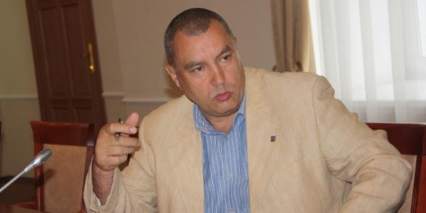 Вторым первым замом мэра Омска станет Сергей Фролов
