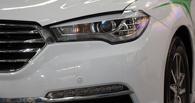Китайская «Ауди»: Lifan намерен привезти в Россию свой самый дорогой седан