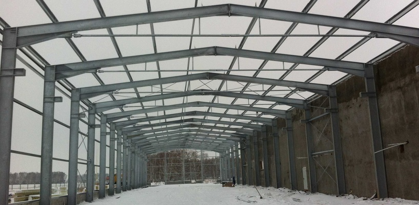 В 2016 году в Омской области введут в эксплуатацию домостроительный комбинат