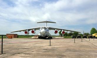 В России успешно испытали боевой самолет с уничтожающим лазером