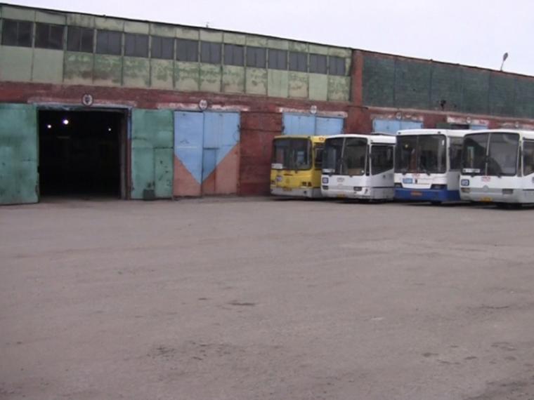 Итоги проверки пассажирских предприятий: медосмотры в омских ПАТП проводились формально