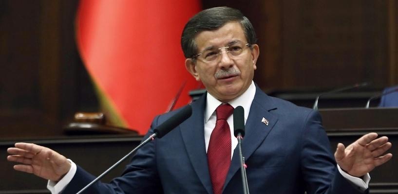 Премьер-министр Турции посетовал на отсутствие туристов из России