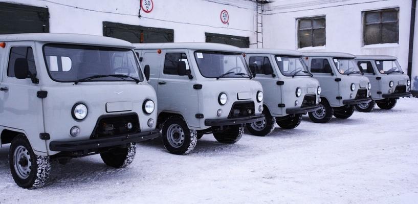 «Росводоканал Омск» модернизирует оборудование и автотранспорт