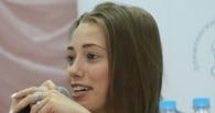 Олимпийскую чемпионку Бирюкову выдвинули на звание «Народный герой»