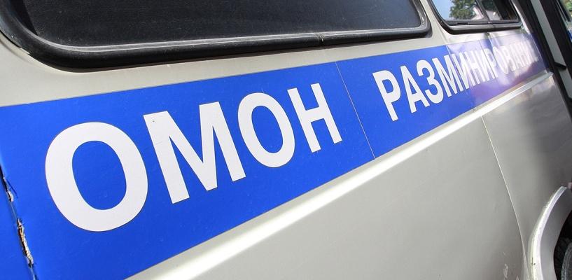 В омской больнице подняли шумиху вокруг очередной «бомбы»