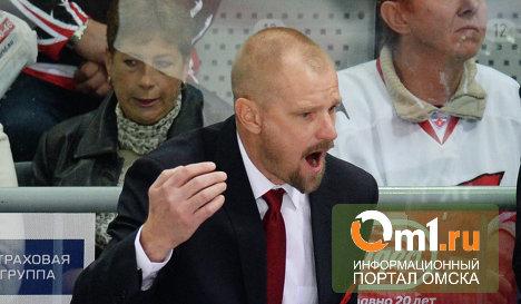 О своей отставке Матикайнен рассказал команде в клубном автобусе