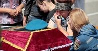 Башкирия выделила 5 млн рублей семьям погибших в Омске десантников