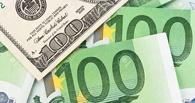 Курс валют: доллар и евро удерживают высокие значения на бирже