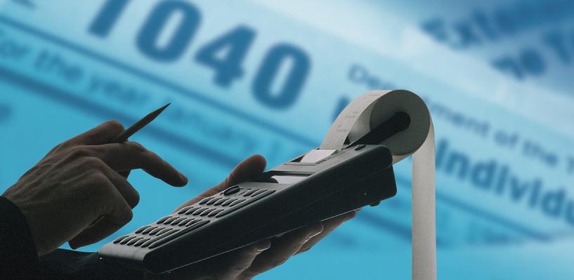 Налоговики собрали для бюджета РФ 123 млрд рублей