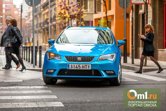 Огни Каталонии: тестируем SEAT Leon ST и Cupra на исторической родине