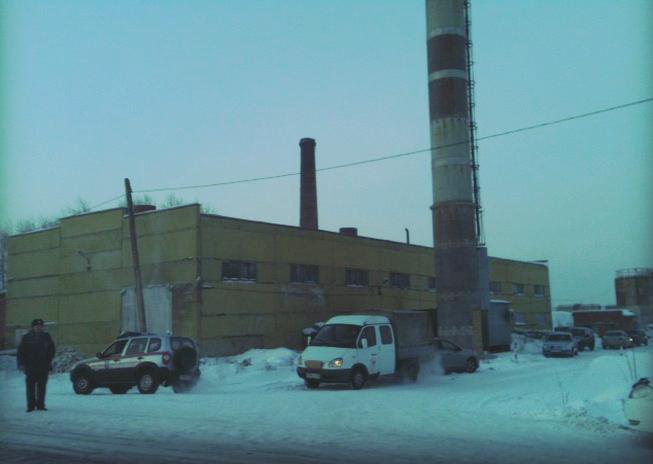 Омская администрация: новая котельная в Степном стала важнейшим событием года