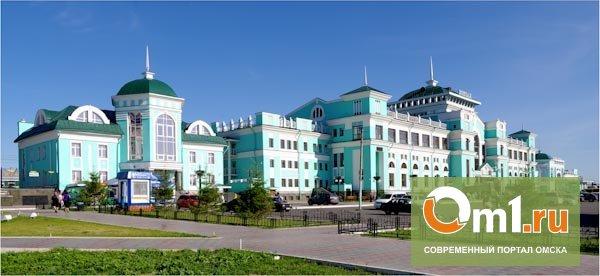 Омскую Привокзальную площадь реконструируют до 2016 года