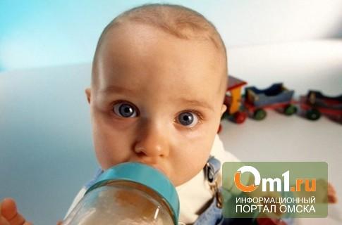 В Омске за год на 11% выросла рождаемость
