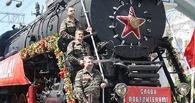 Ко Дню Победы в омских электричках появится вагон-музей