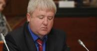 Чиновника мэрии Омска Поморгайло освободили от уголовного наказания