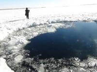 Иностранцы готовы купить туры к месту падения челябинского метеорита