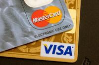 Visa и MasterCard ударили по «России»