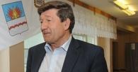 Телефонные разговоры мэра Омска прослушивали сотрудники ФСБ