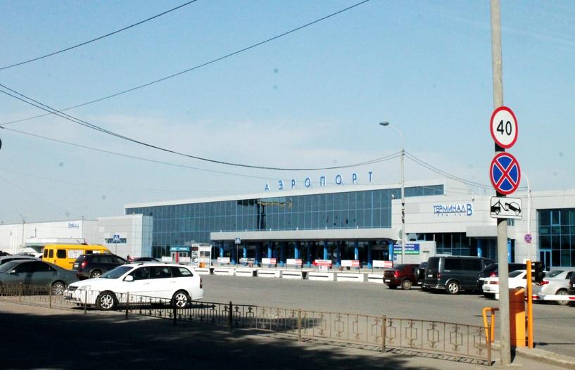 Аэропорт в Омске получил 3 звезды