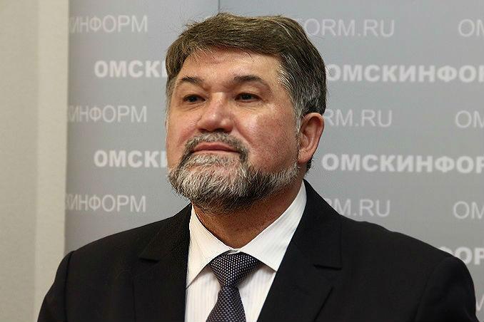 Мэр Омска поручил Бутакову разобраться в «деле Тиля»