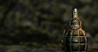 Опасная находка: омичи обнаружили у своего дома боевую гранату