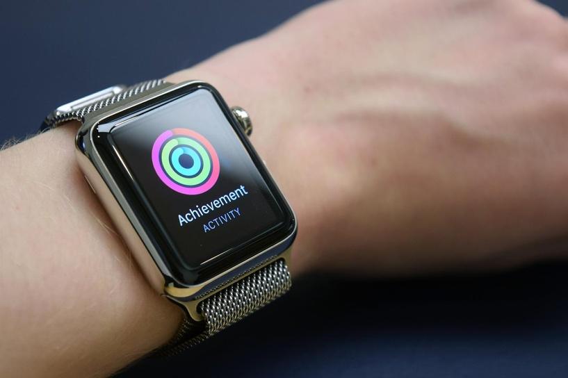 Осталось 10 дней: продажи Apple Watch в России стартуют 31 июля