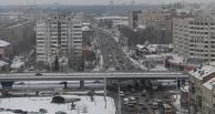 Двораковский и Гребенщиков проехались по омским дорогам