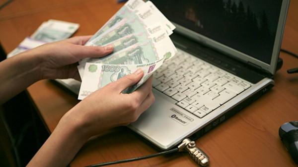 Работники омской интернет-компании ограбили свою фирму на 350 тысяч рублей