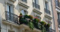 В Омске построят доходный дом с французскими балконами