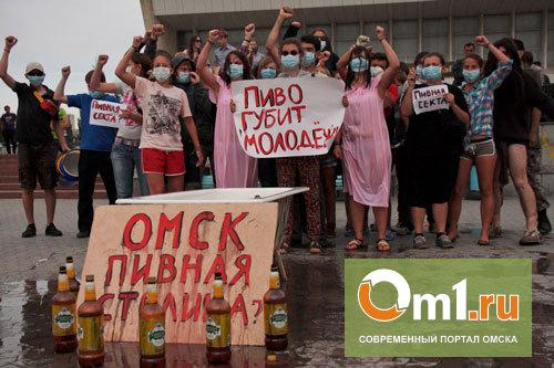 Омск хотят сделать «социальной столицей» России