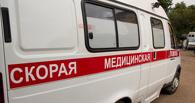 Омская пенсионерка едва не умерла от стресса при ДТП
