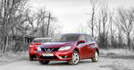 Истина где-то: расследуем секретные материалы за рулем Nissan Tiida и Sentra