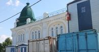 Строители: улица Музейная в Омске будет реконструирована в срок