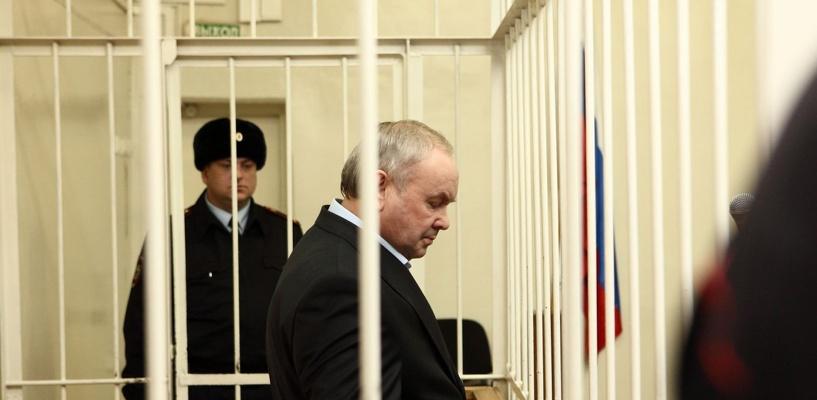 Экс-гендиректор «Мостовика» Олег Шишов будет переведен в Омск
