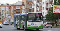 Еще один омский автобус изменит свой маршрут