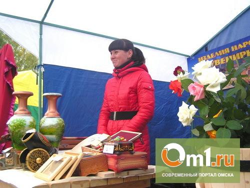 В Омске откроется самая большая ярмарка сельхозпродукции