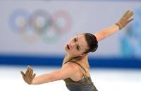 Олимпиада-2014, день тринадцатый: в фигурном катании победила Аделина Сотникова