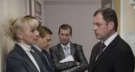 Экс-замдиректора омского бизнес-инкубатора отделалась условным сроком за мошенничество