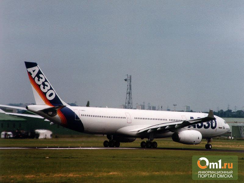 Airbus через три года запустит экономичный самолет