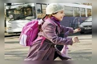 В Омске молодая автоледи сбила 9-летнюю девочку