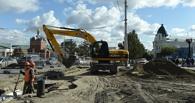 Строители: Улица Ленина в Омске опасна для жизни и здоровья омичей
