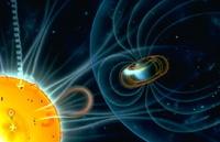В сентябре людей ждут шесть мощных магнитных бурь