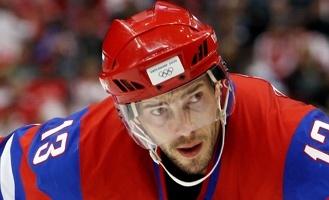 «По личной просьбе хоккеиста»: УрФУ засекретил дипломную работу Павла Дацюка
