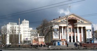 К августу в Омске перекресток у «Маяковского» станет кольцевым