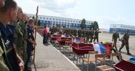 Омская область выплатит компенсацию семьям погибших и раненых десантников