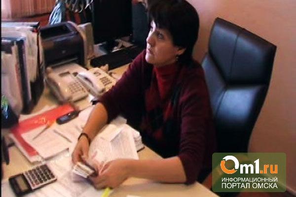 В Омске экс-заместитель Дубина Мыльникова за взятку заплатит 3 миллиона