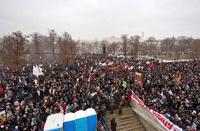 Онищенко объяснил «Болотную площадь» нарушением прав потребителей