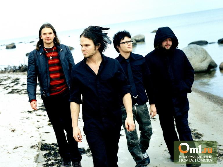 В Омске с концертом выступит The Rasmus