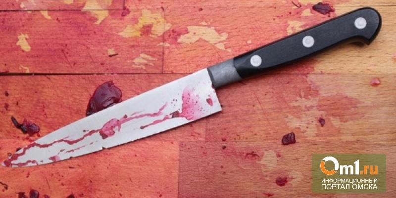 В Омской области в убийстве супруга подозревают жительницу Калачинска