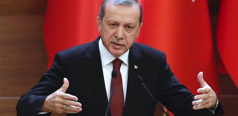 Эрдоган требует встречи с Путиным: Турция обвинила Россию в эскалации конфликта